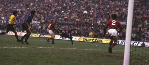 L'incredibile gol di Karl-Heinz Rummenigge in Inter-Torino 3-3 della stagione 1985/86