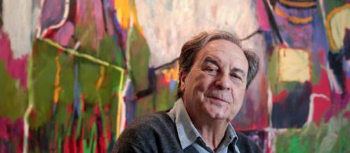 Murió el poeta, periodista y pintor Vicente Verdú