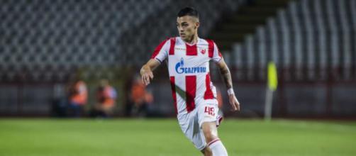 Nemanja Radonjic aurait été approché par Wolsburg, mais Jacques-Henri Eyraud confirme que le joueur va signer à l'OM