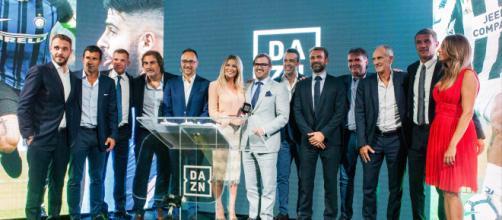 Serie B su DAZN, tra i telecronisti anche Riccardo Mancini e Alessandro Iori
