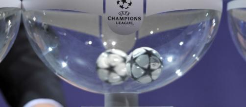 Real Madrid, Barcelona y Atlético en el bombo 1