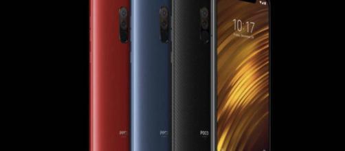 Xiaomi presenta POCO F1, el primer 'smartphone' de su marca Pocophone