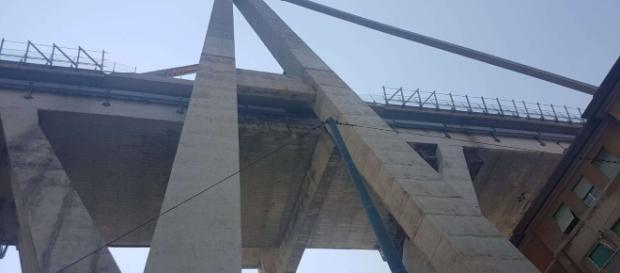 Genova, crollo ponte Morandi: moncone ovest già in degrado prima del crollo