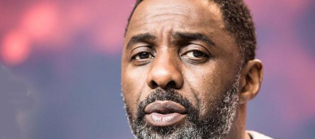 Idris Elba has confirmed that he will not be playing the role of the next James Bond. [Image Harald Krichell/Wikimedia]