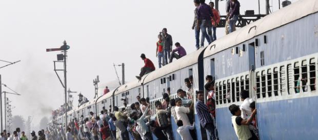 India, mega concorso per lavorare in Indian Railways.
