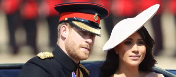Meghan Markle's mom Doria Ragland to be moving to London next month. [Image courtesy – CityDreamer, YouTube video]