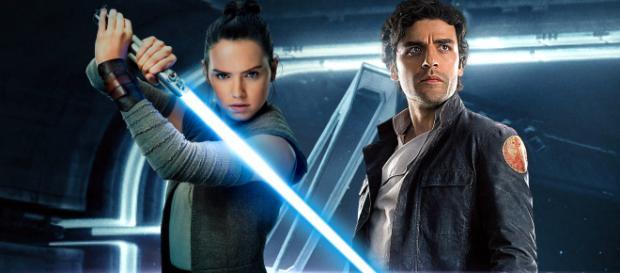 Star Wars IX': J.J. Abrams comparte la primera imagen desde el set ... - com.pe