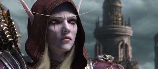 'World of Warcraft: Battle for Azeroth' trailer. - [WorldOfWarcraft / YouTube screencap]