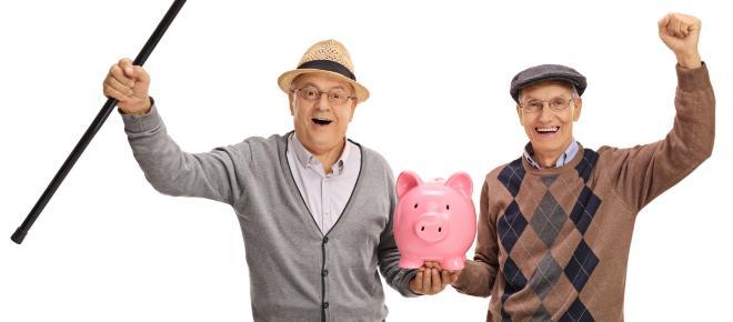 Pensioni: la Lega propone l'esenzione dalle tasse per chi si trasferisce al Sud