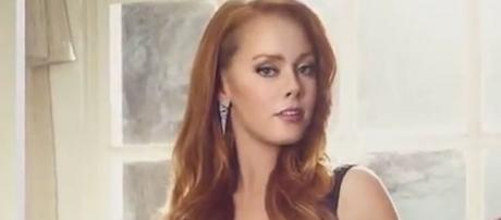 Bravo star Kathryn Dennis is hardly fazed by Ashley Jacobs' apology on Instagram. [Image Source: ShaRA - YouTube]