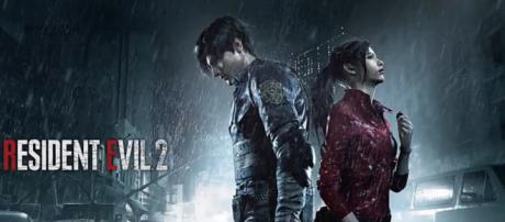 Capcom revealed new details about 'Resident Evil 2' during their interview with Dengeki Online [Image Credit:Residence of Evil/YouTube screencap]