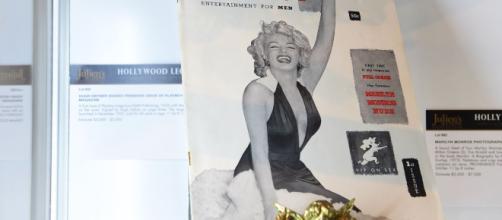 La policía investiga la muerte de la modelo Playboy, Christina Kraft