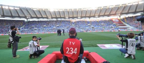 Calcio in tv: le partite del fine settimana.