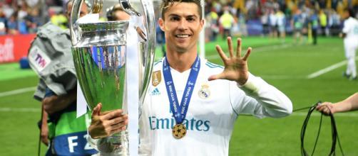 Fichajes: Cristiano Ronaldo, más cerca que nunca de dejar el Real ... - goal.com
