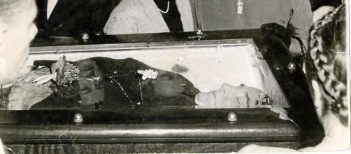 Getúlio Vargas, saindo da vida para entrar na História