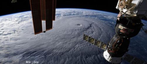 Hawaii Hurricane Lane - Image credit - NASA   Flickr