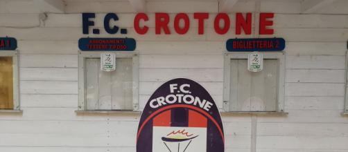 Il Ticket Point ufficiale del Crotone Calcio