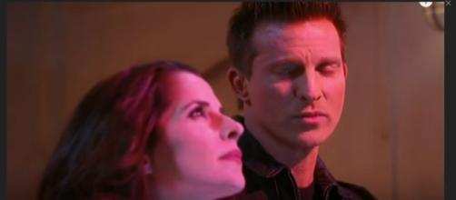 JaSam may not be reuninting on 'GH.' [Image Source: GH Worldwide Voice of the Fans - YouTube]