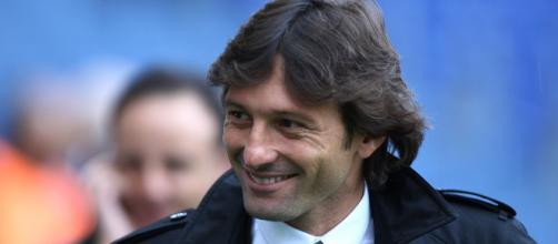 Leaordo d.t. del Milan non ha mai perso a Napoli