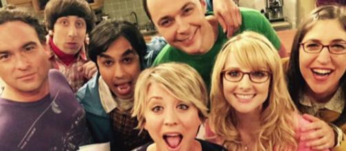 The Big Bang Theory llega a su fin: Temporada 12 será la última