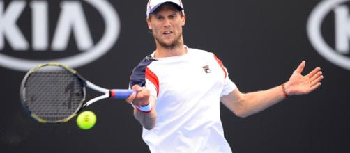 US Open, Andreas Seppi in campo domani contro lo statunitense Sam Querrey