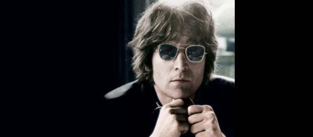 """A previously unheard recording of John Lennon's """"Imagine"""" has been released. [Image: its all about Rock (:/Flickr]"""