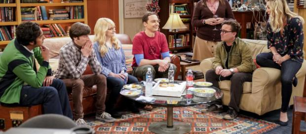CBS' 'The Big Bang Theory' to end in 2019 after 12 seasons | YouTube - CBS