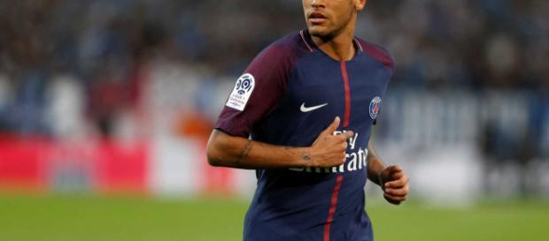 Neymar ganhará mais destaque no novo esquema de Tuchel