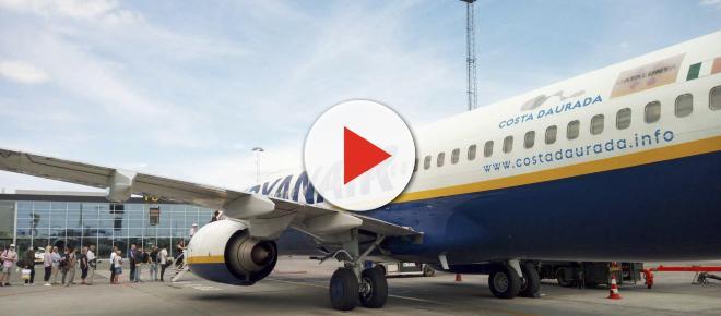 Ryanair, da novembre il 2° bagaglio a mano costerà 6 euro