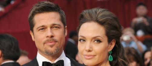 Angelina Jolie y Brad Pitt negocia un acuerdo de divorcio