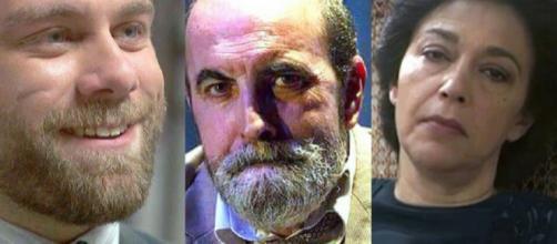 Anticipazioni Il Segreto: Fernando e Fulgencio non hanno sequestrato soltanto Francisca
