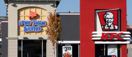 "Descubren ""narcotúnel"" oculto en un KFC abandonado en Arizona"