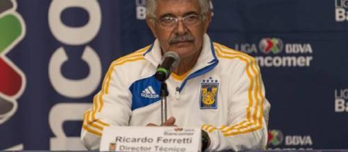 El actual técnico de Tigres será el entrenador del seleccionado nacional.