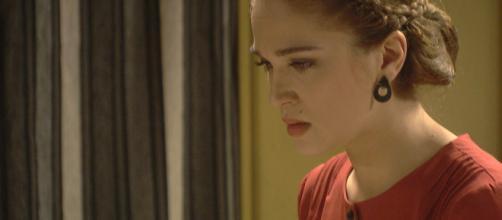 Il Segreto: Julieta non vuole far l'amore con Prudencio