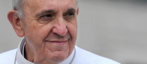 Papa Francesco è giunto sabato in Irlanda