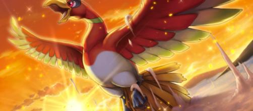Shiny Ho-Oh has returned to 'Pokemon GO.' Image Credit: Janet William / Flickr