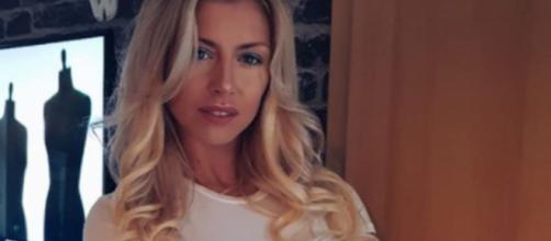 Stéphanie Clerbois a parlé de sa rupture avec Eric sur les réseaux sociaux