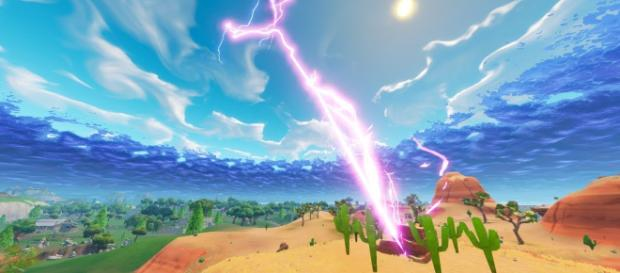 More Fortnite Battle Royale map changes have been discovered. [Image Credit: OpTicBigTymeR / YouTube]