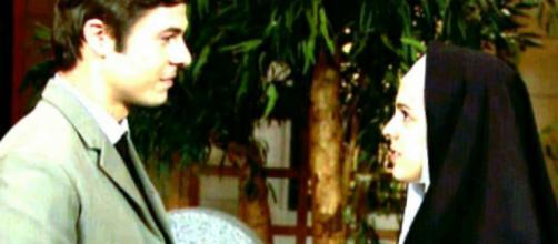 Anticipazioni Una Vita: Simon supera il presunto decesso di Elvira con Adela