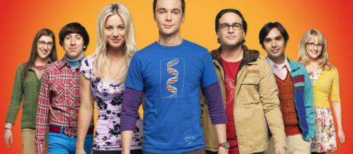 En 2019 llegará el final de The Big Bang Theory | Entretenimiento ... - computerhoy.com
