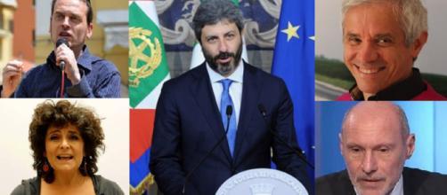 Fico e altri esponenti M5S critici sulla 'linea Salvini'