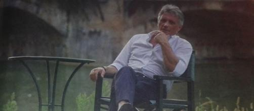 Giorgio Manetti ha parlato delle sue vacanze in un'intervista rilasciata al magazine di Uomini e Donne