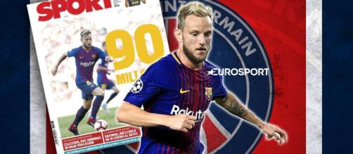 Ivan Rakitic - Player Profile - Football - Eurosport UK - eurosport.co.uk