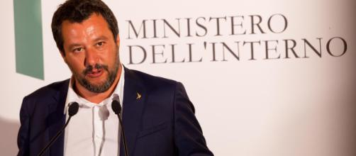 Nave Diciotti, Matteo Salvini indagato dalla procura di Agrigento