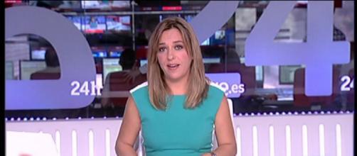 Rosa Correa, periodista de TVE, cuenta una historia personal en twitter y se hace viral