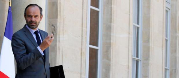 Edouard Philippe prêt à défendre les grands axes du budget 2019