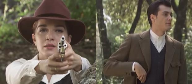 Il Segreto: Julieta decide di uccidere Prudencio.