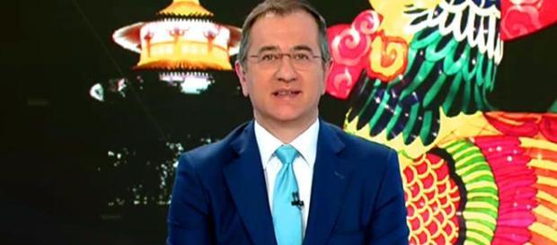 Pedro Carreño, despedido de TVE tras numerosos escándalos de manipulación