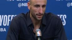 NBA News: Manu Ginobili retires after 16 successful years