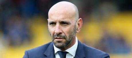 Monchi, directeur sportif de l'AS Rome, est revenu sur le récent transfert de Kevin Strootman à l'OM